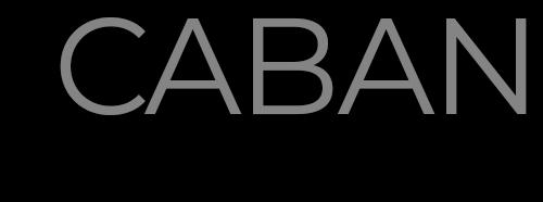 CABAN | LAC NOIR